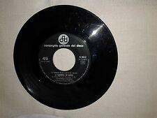 Caterina Caselli/L'Uomo D'Oro-Disco Vinile 45 Giri STAMPA ITALIA 1967 (No Cover)
