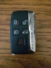 Land Rover Range Rover 11 18 Smart Key Remote Fob Fcc Kobjtf10a Good