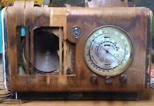 Antique Vintage Radio, Police ,Amateur,Aircraft, Broadcast Tube Radio
