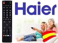 Mando a distancia para Televisión TV LCD HAIER