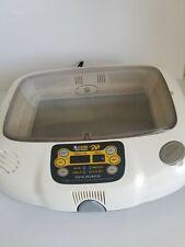 R-Com Rcom 20 Egg Incubator Px-20 Used Working Condition, No Egg Tray