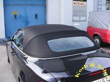 BMW E30 E36 Z3 Z4 E88 F23 Cabrio Verdeck Reparatur Set Convertible Repair Kit