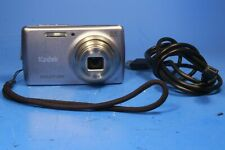 Kodak EasyShare M552 14.0MP Digital Camera Blue gray
