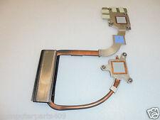 New OEM Dell CPU Heatsink HPT6P for Studio XPS 1640 Discrete ATI 4670 Laptop