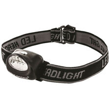 Highlander Fornax Military Army DIY Camping Fishing LED Head Torch Headlamp NEW