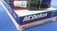 SPARK PLUGS  AC Delco R42XLS  BBC 454  FULL SET OF 8