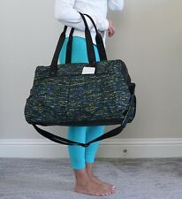 NWT Lululemon All Day Duffel Bag TRBG