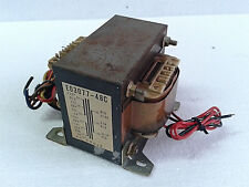 Transformateur d'alimentation à étrier.JVC/Pièce détachée/DIY.