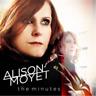 Alison Moyet-The Minutes  (UK IMPORT)  CD NEW