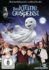 Das kleine Gespenst von Alain Gsponer | DVD | Zustand gut