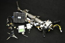 Mitsubishi Galant (2.5 V6) Zündschloss Motorsteuergerät Wegfahrsperre Schloßsatz