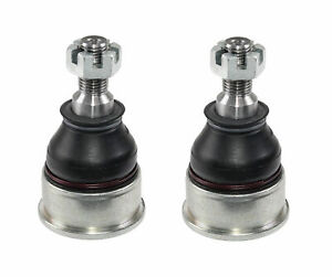 2x Avant Rotules Pour (Pour ) Honda Civic, Fr-V