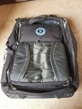 Scubapro Large  Equipment Roller Bag /Case