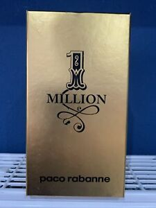 Paco Rabanne One Million - leather Cup & three 3 DICE Gift Set ( No aftershave)