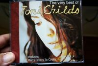 The Very Best Of Toni Childs, 2 CD Set  - CD, VG