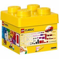 New LEGO Classic Creative Bricks Yellow Idea Box Basic 10692 F/S From Japan