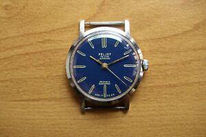 POLJOT DE LUXE Soviet Russian watch AUTOMATIC
