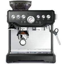 Breville BES870BKS Barista Express Coffee Machine