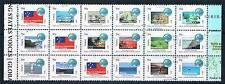 Samoa 2014 U.N.Small Island States 18v set MNH