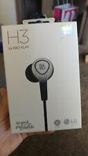 B&O Play H3 by Bang & Olufsen - BeoPlay In-Ear Earphones Headphones from LG
