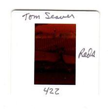 1981 Donruss Tom Seaver #442 Original Negative HOF