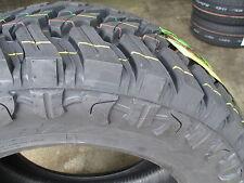4 New 33X12.50R17 Atturo Trail Blade M/T Mud Tires 33125017 33 1250 17 12.50 R17
