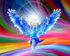 Abundantia Abundance Ray Empowerment reiki attunement Fertility Goddess