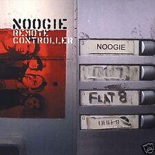 NOOGIE ~ Remote Controller ~ CD Album ~ EC!