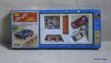 joy toy No 208 NIB SCIROCCO PULL BACK RALLY ACROPOLIS GREECE GREEK VTG RARE