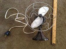 Vintage BARBER COLMAN Bakelite PROPELLER BLADE Electric Fan ART DECO 40's