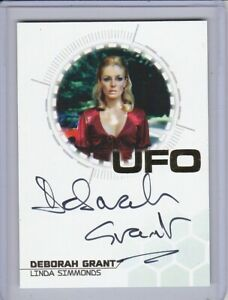 UFO Series 3 Gold Foil Autograph Trading Card Selection - Unstoppable Cards