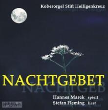 Hannes Marek - Nachtgebet
