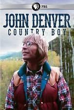 John Denver: Country Boy New DVD! Ships Fast!