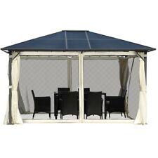 Wasserdichte Pavillons mit Alugestell günstig kaufen | eBay