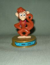 McDonalds Disney 100 Years - Abu 1992  (Aladdin) Monkey