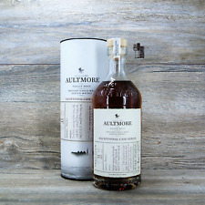 Aultmore 11 y.o. Exceptional Cask Series, Single Malt Scotch Whisky, 0,7l, 46%