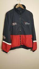 Kyle Petty Sprint Racing Team Nascar Windbreaker Jacket Size XL