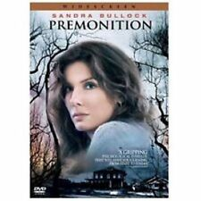 Premonition (DVD, Region 1) Very Good condition from personal collection!