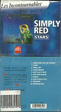CD - SIMPLY RED : STARS ( NEUF EMBALLE - NEW & SEALED )