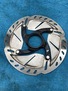Shimano Ultegra SM-RT800 Disc Brake Rotor 160mm Center Lock Used Worn Out