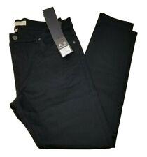 Burberry Black Pant Slim Size W40 L32