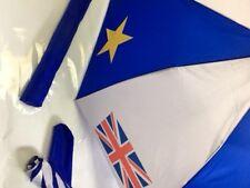 Umbrella Union Jack plus EU flag star combination brand new