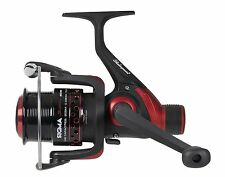 Shakespeare New Sigma Supra Coarse 30 Rear Drag Spin Spinning Fishing Reel