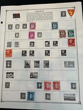NORWAY Stamps ....see PHOTOS