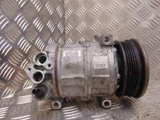 2008 MK2 Fiat Bravo 1.4 Petrol Turbo T-Jet Air Con Pump A/C Compressor 51794515