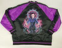 LOOTCRATE Buffy The Vampire Slayer Bomber Jacket Coat Dark Willow Women's 3XL AA