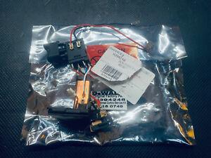 Dewalt 20v Impact wrench Driver DCF889 Cordless Trigger Switch Assy * N394248 *