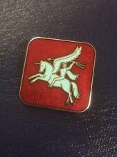 The Parachute Regiment Pegasus Lapel Badge