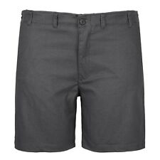 Mens Big and Tall Shorts Size 44-50 Comfort Waist Flat Front Extreme Stretch Fit