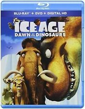 Ice Age: Dawn of the Dinosaurs (Blu-ray Disc, 2010)